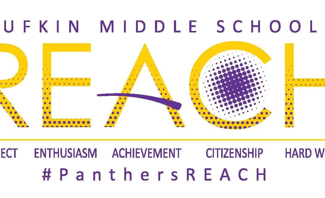 REACH: Watch Lufkin Middle School's message to its 2018-19 students