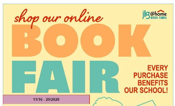 LMS Virtual Bookfair