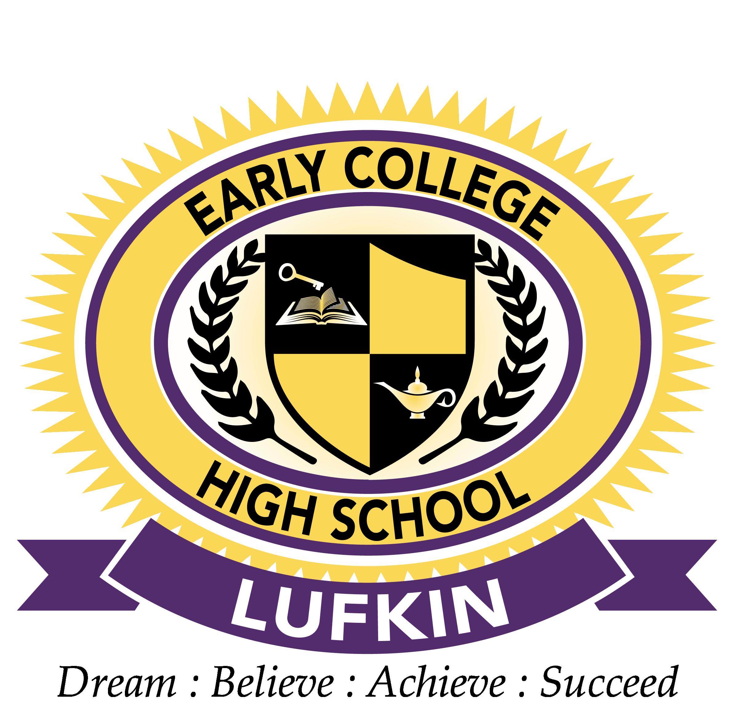 Lufkin ECHS