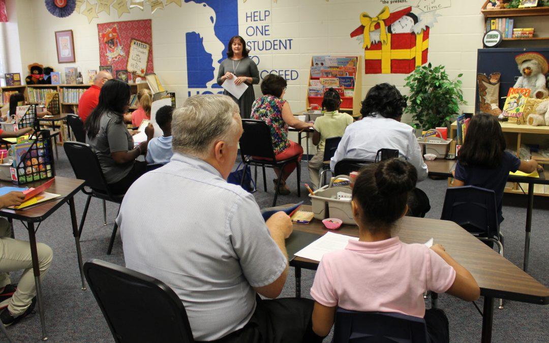 HOSTS program is making a difference for students
