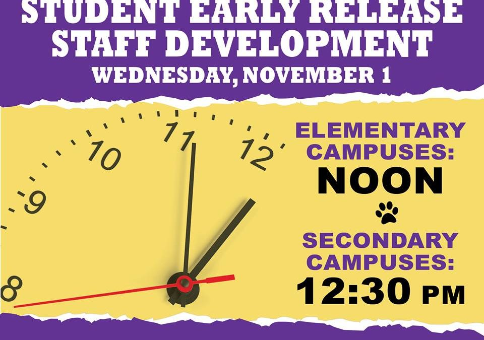 Student Early Release