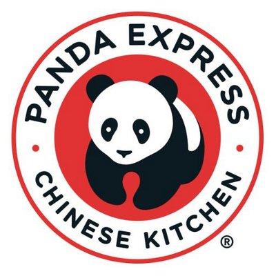 Brandon's Panda Express Day!