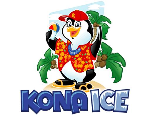 Kona Ice postponed in February
