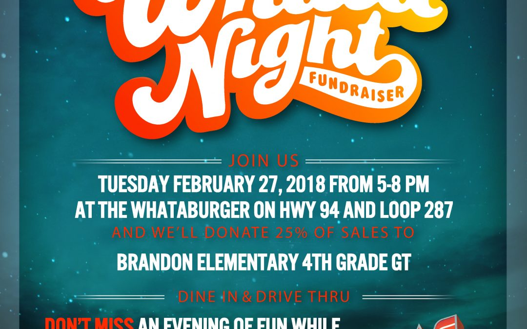 Bite out for Brandon Feb 27th!