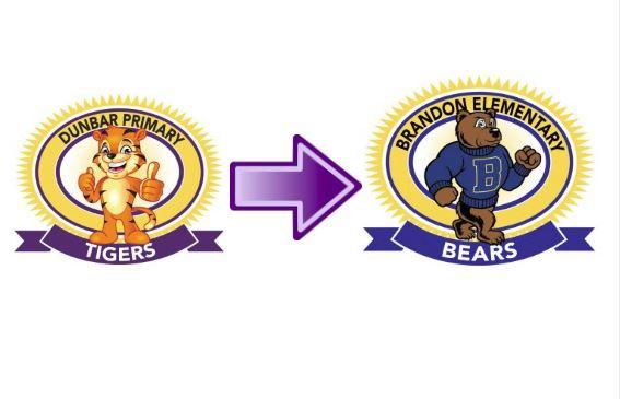 Tigers meet the Bears!