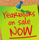 Yearbooks are available!
