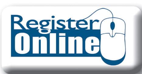Student Registration Online!