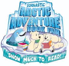Arctic Adventure Book Fair!