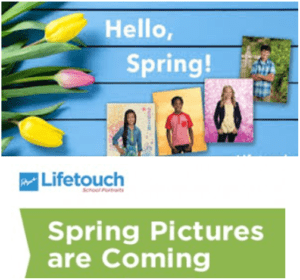 Spring Picture Day 2020