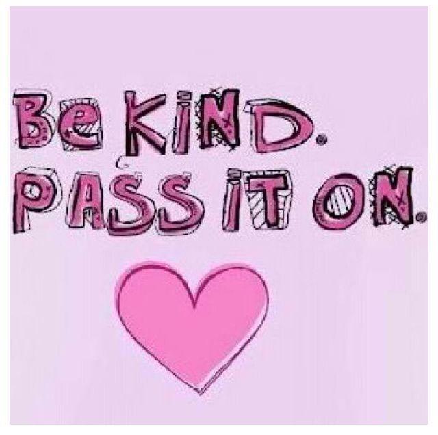 Kindness Week at Brandon