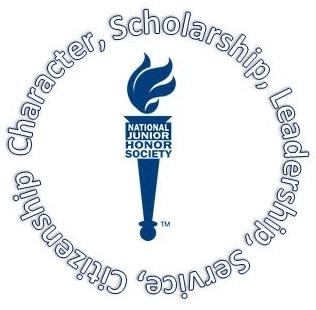 Brandon 2021 National Junior Honor Society Induction Ceremony