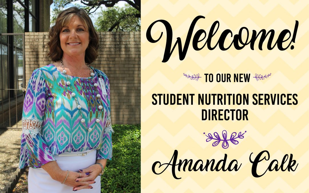 Lufkin ISD hires new Student Nutrition Director