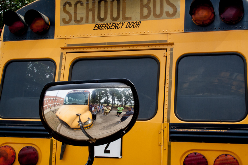 Sign-up dates, other information for 2018-19 Lufkin ISD school bus riders