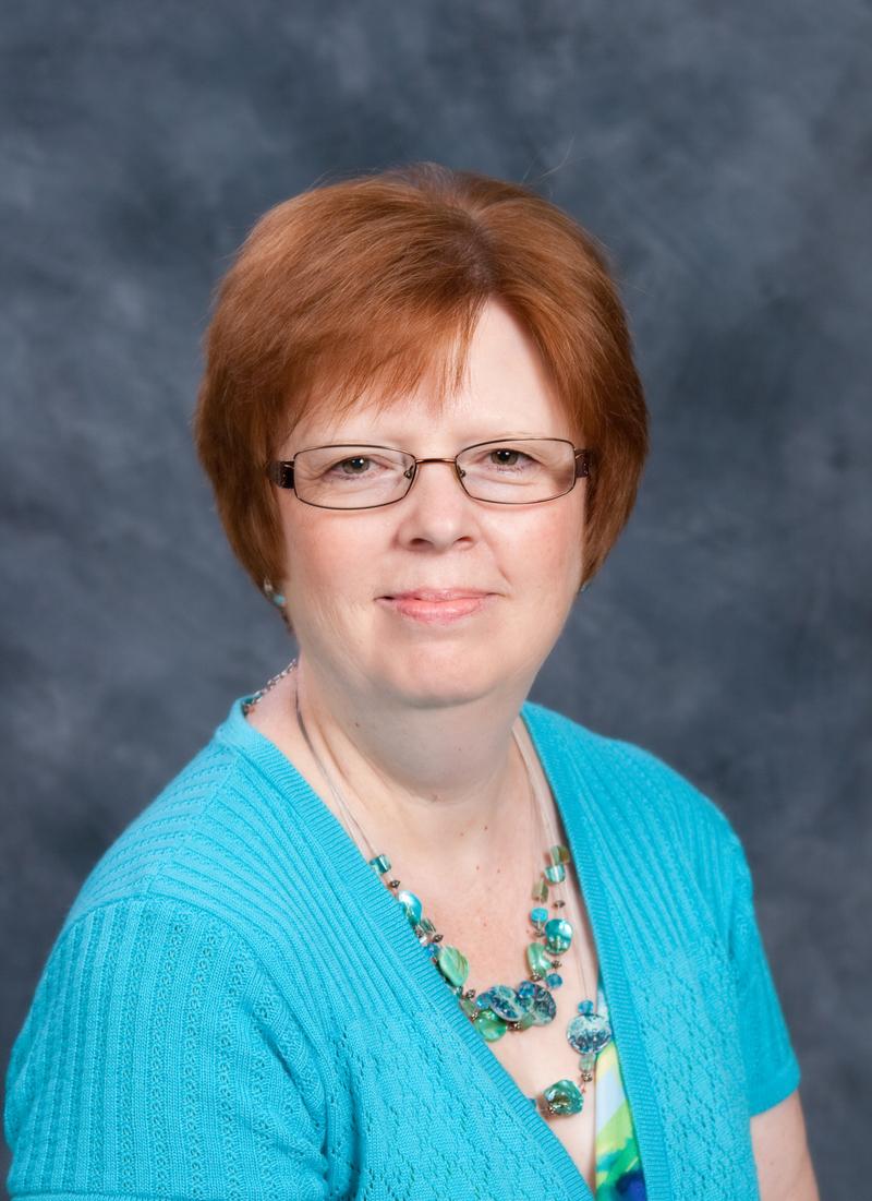 Pam Clark
