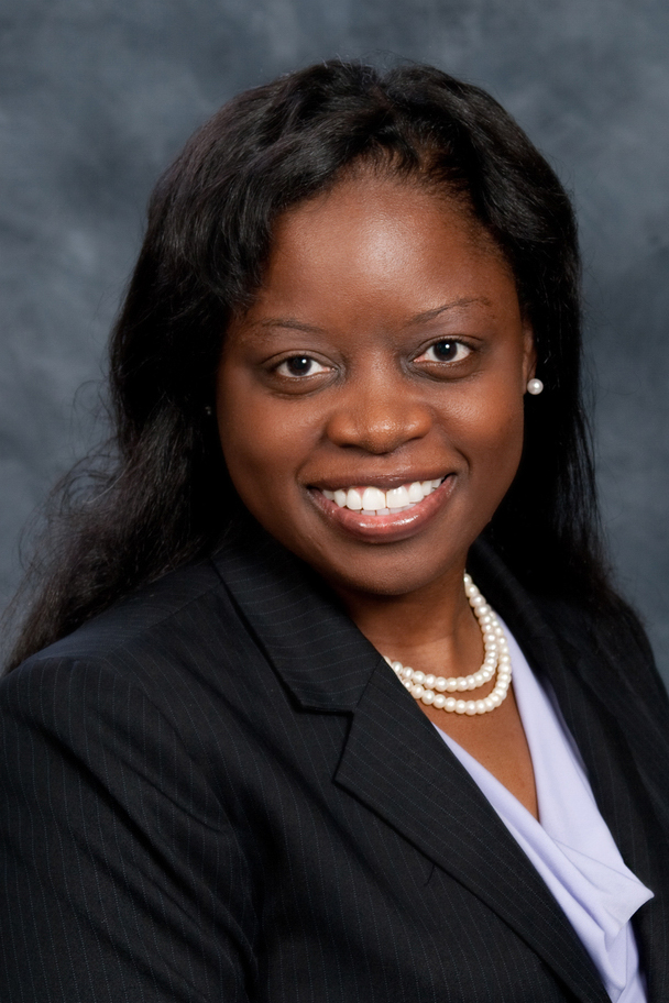 Dr Goffney Among Five Finalists For 2017 Superintendent