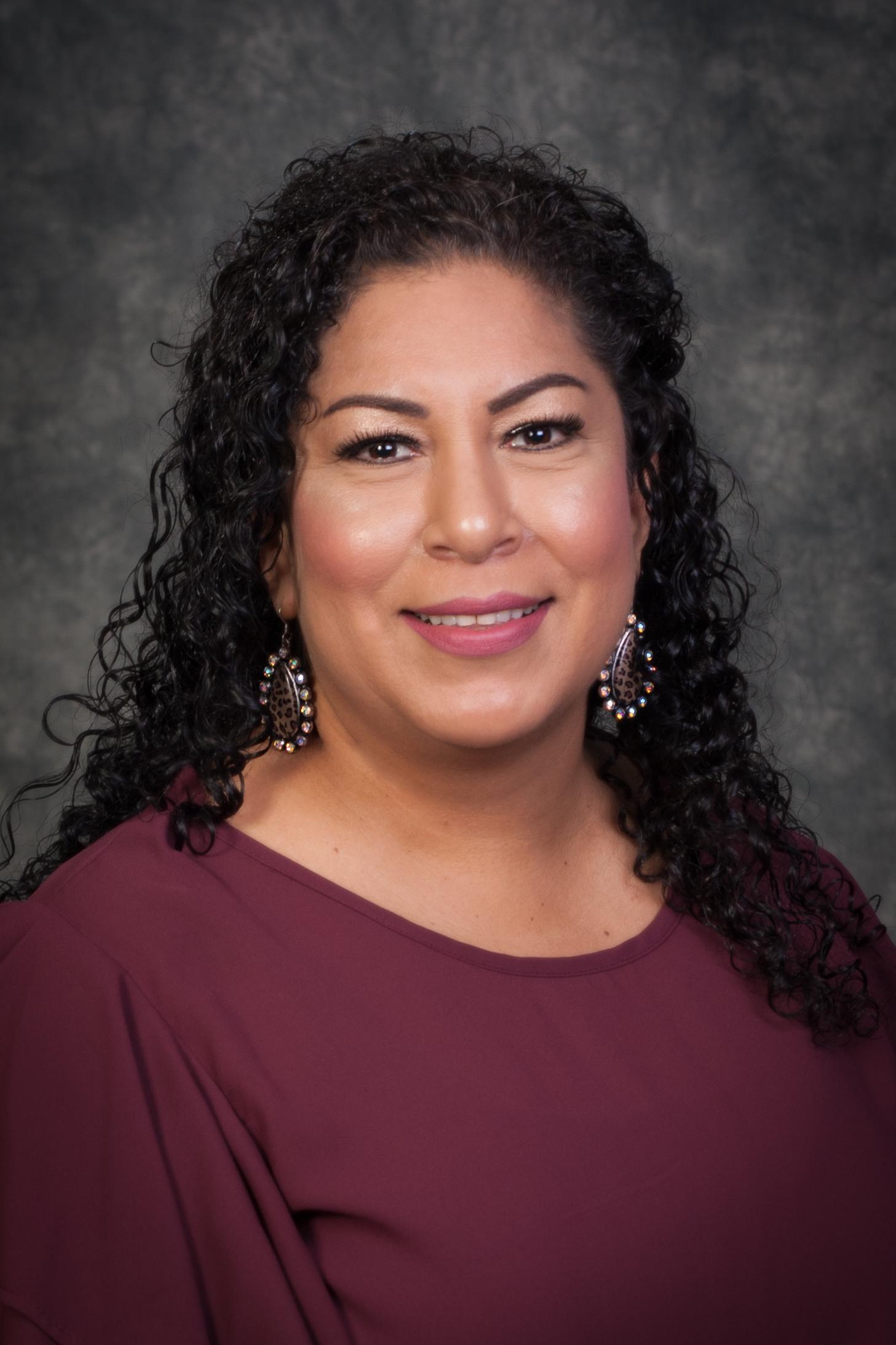 Marci Rodriguez