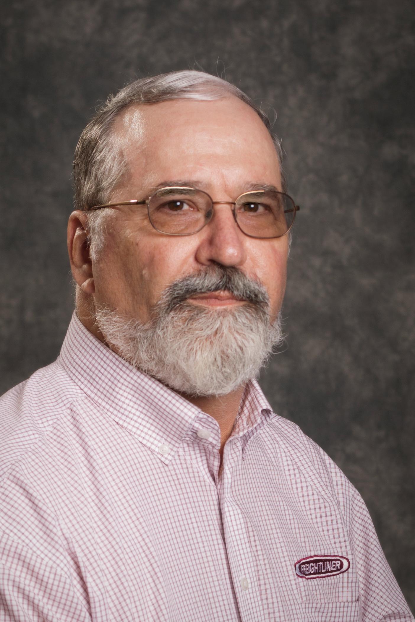 Robert Ulrichson