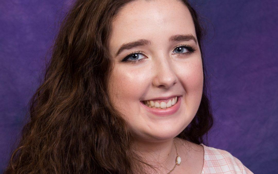 Lufkin High School student earns top ACT score