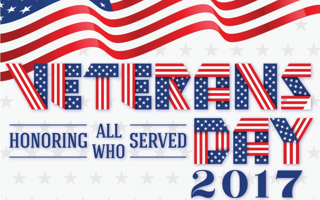 Lufkin ISD honors our Veterans