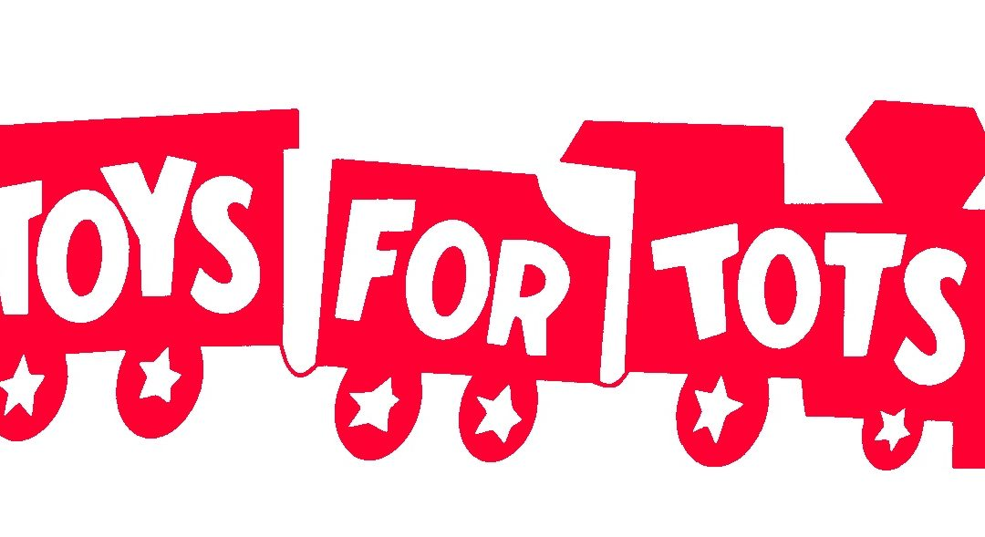 Help support Toys for Tots this holiday season.