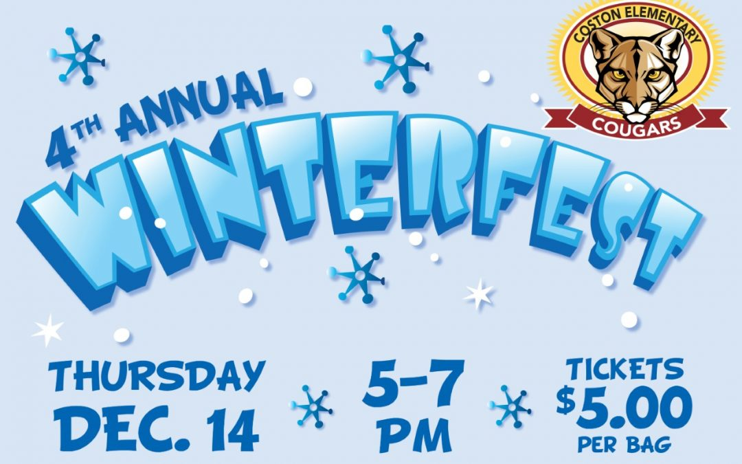 Come one, come all to the Winterfest!