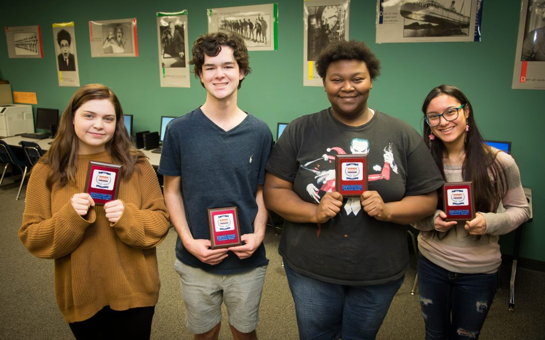 LHS Business Students to attend State Leadership Conference