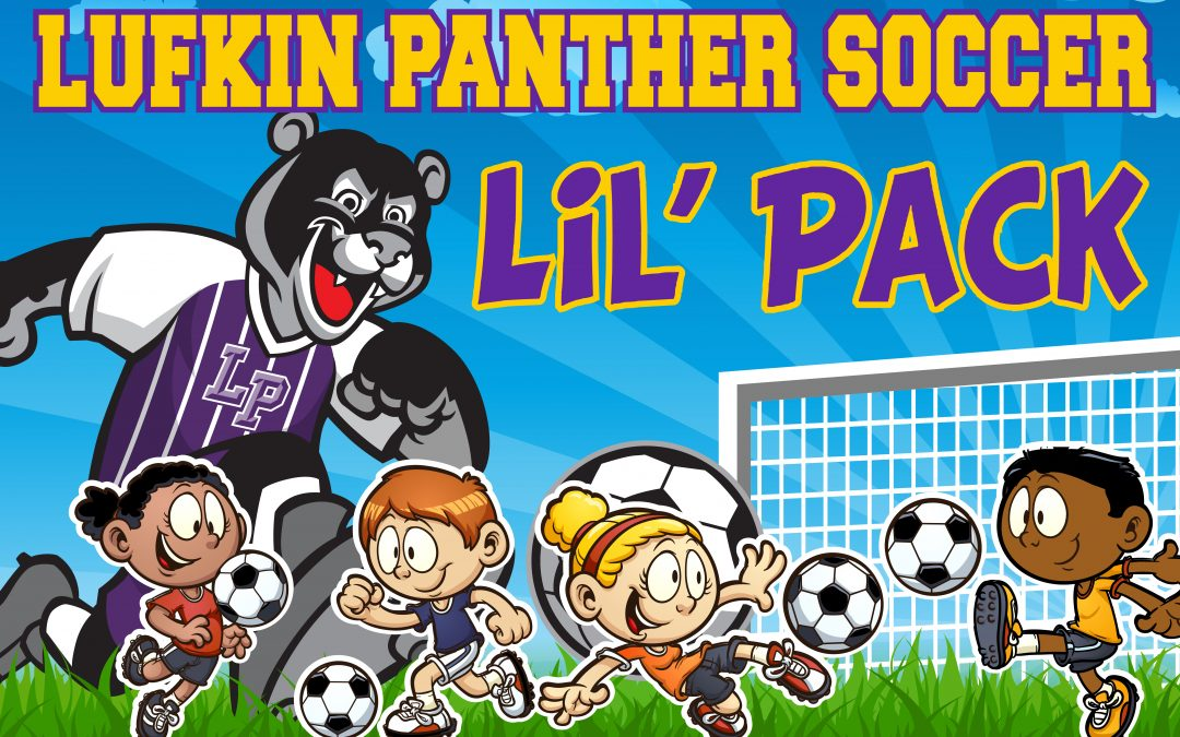 Sign up for Lil' Panther Soccer Clinic