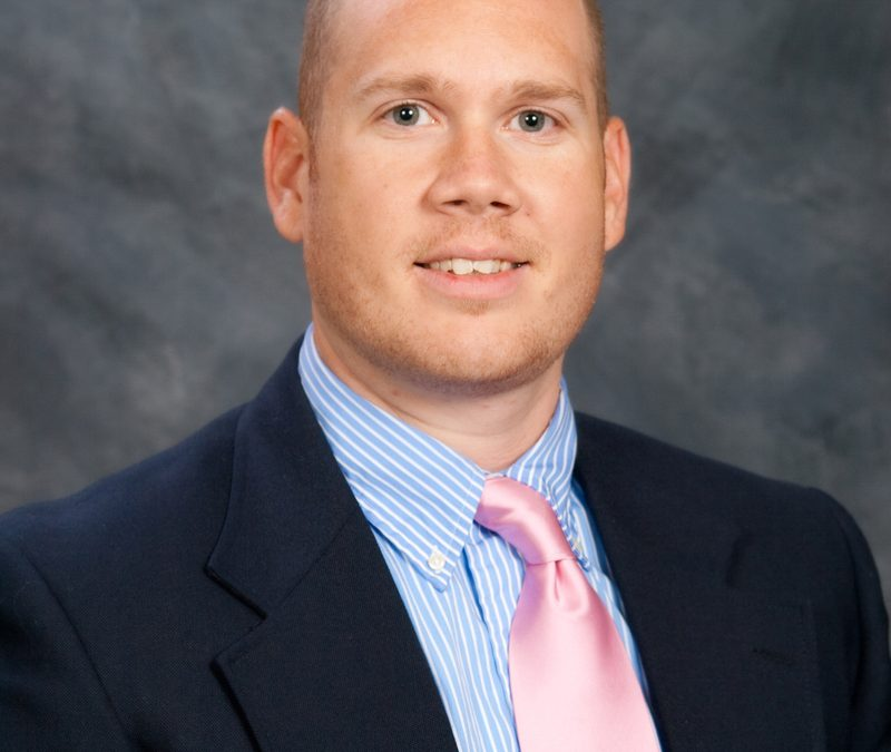 Wethington named Director of Budget and Audit