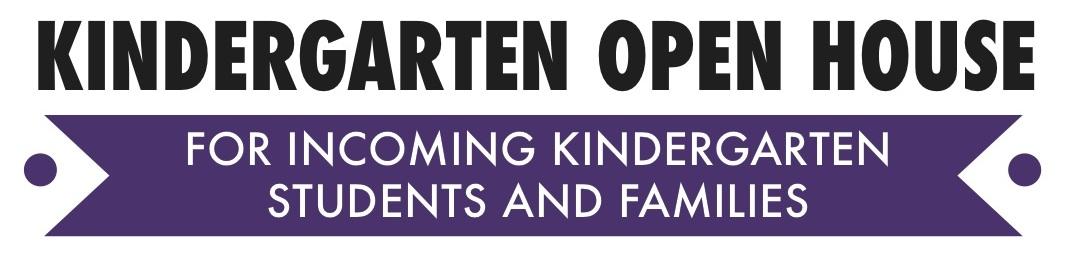 Kindergartners: Welcome to Lufkin ISD!