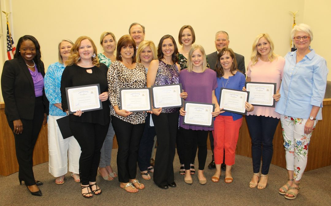 Dyslexia therapy and literacy intervention graduates serving every primary & elementary campus