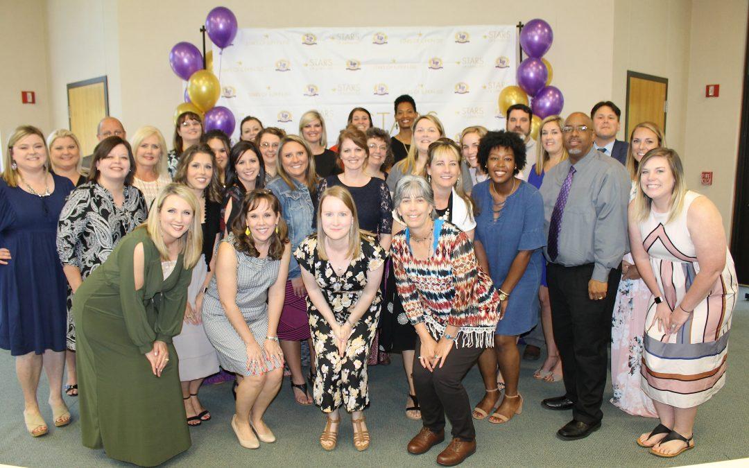 2018 Lufkin ISD Leadership Academy graduates (photos)