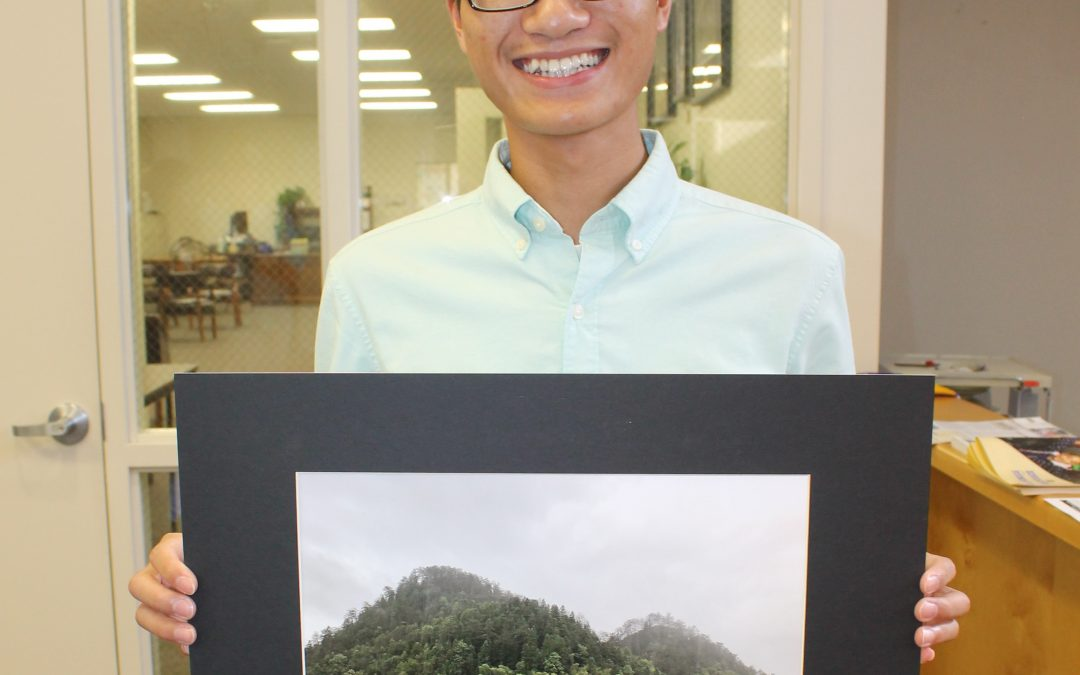 Art Smart: Four Scholarships given for outstanding art pieces