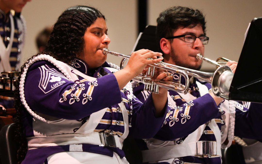 LHS Band concert to feature music from the Band of Brothers