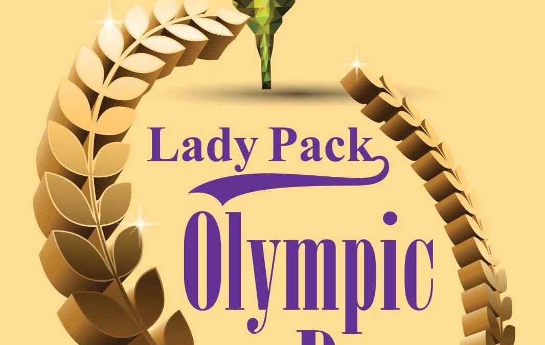 Girls in Lufkin ISD grades 6-12 invited to participate in Lady Pack Olympic Day