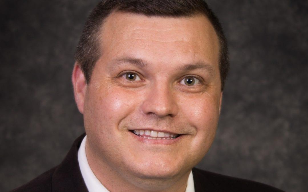 Mr. Danny Whisenant named LMS Principal