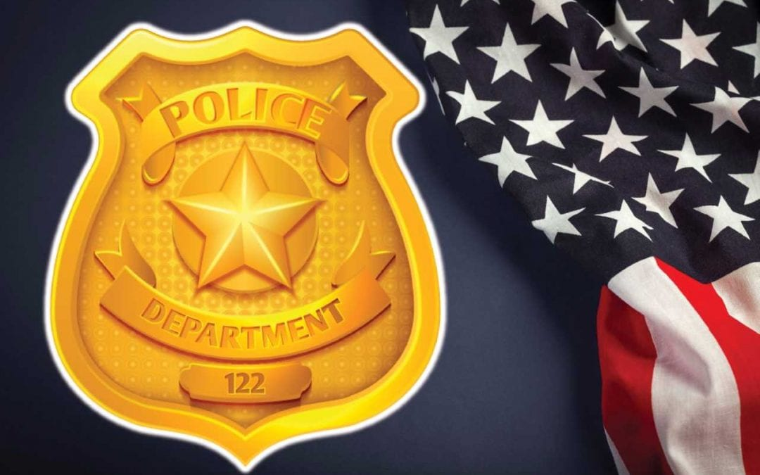 Law Enforcement invited for free lunch and athletic events