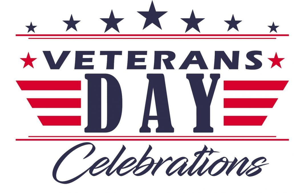 Celebrate Veterans Day at events across the district