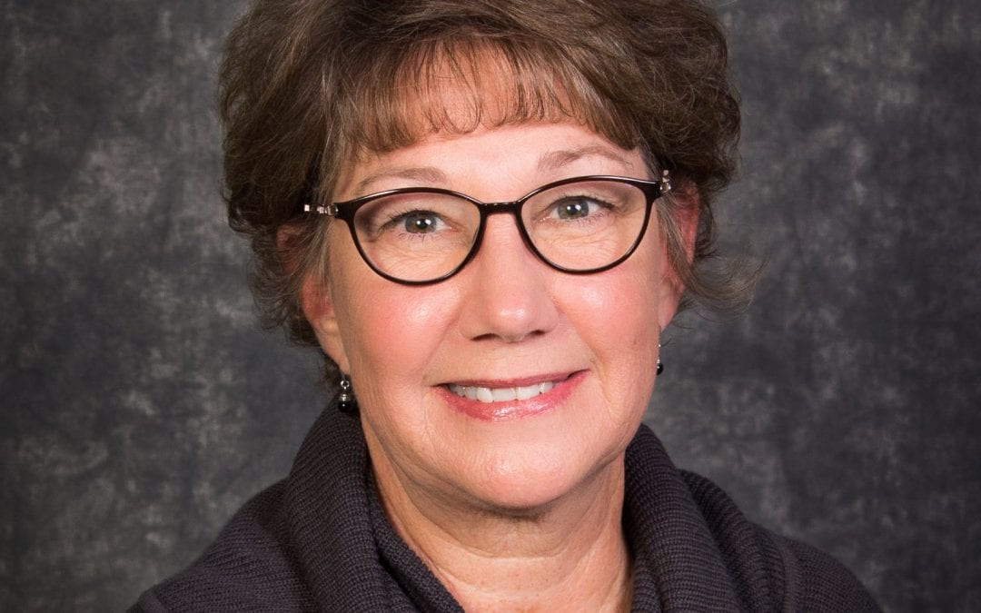 Lufkin Education Foundation Names McMullen as New Executive Director