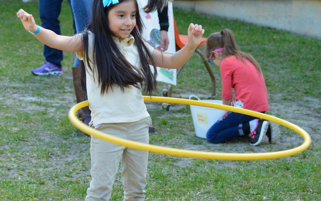 Herty Primary's Spring Fling was fantastic fun! (Photos)