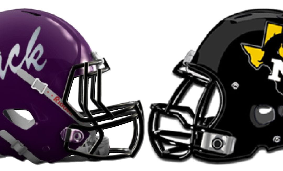 Lufkin vs. Nacogdoches football game will be live streamed tonight