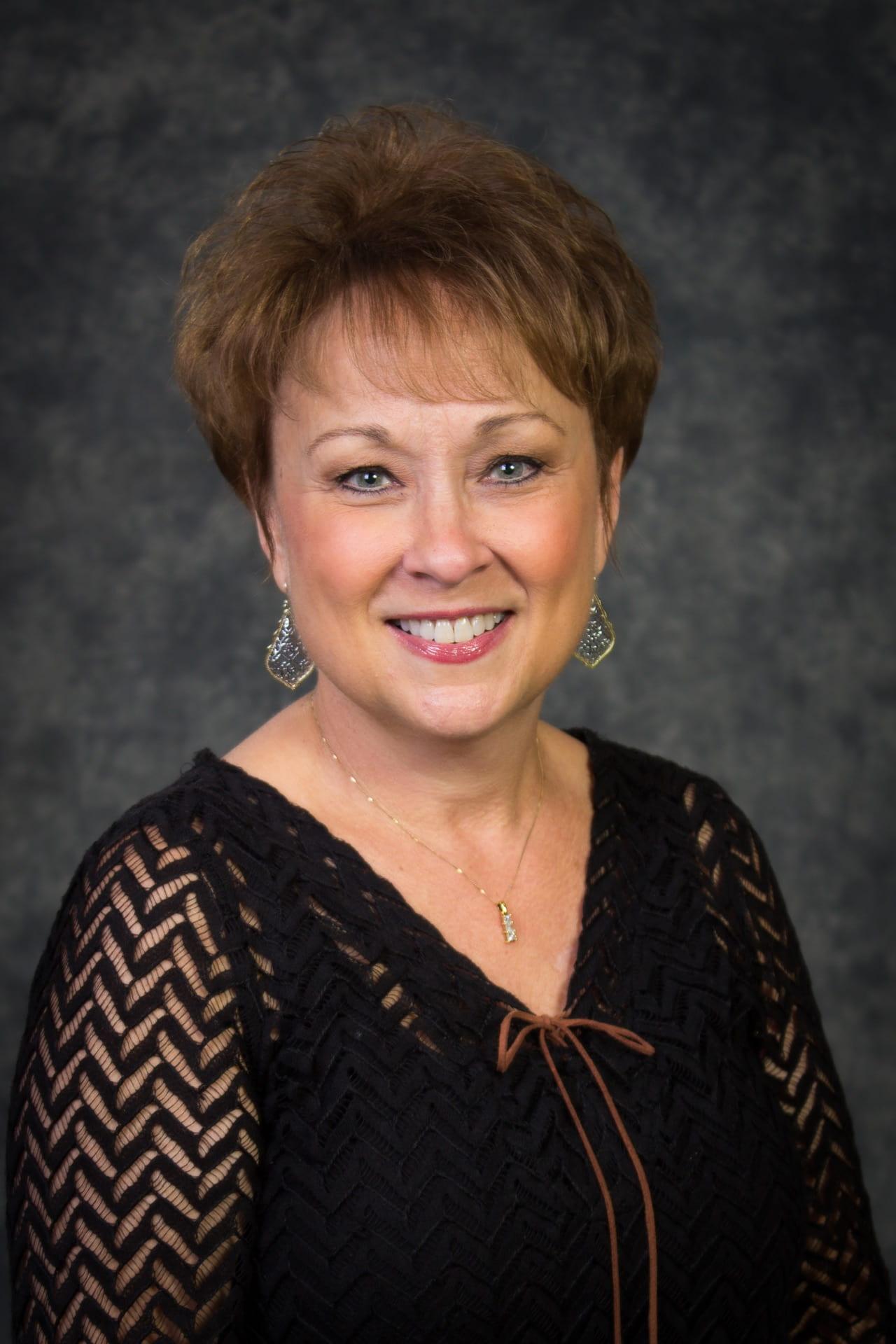 Kathy Thannisch