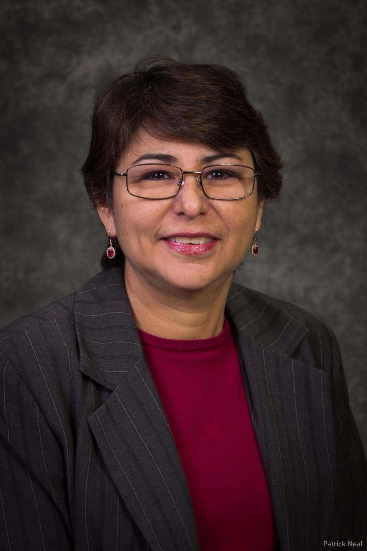 Sylvia Eubanks
