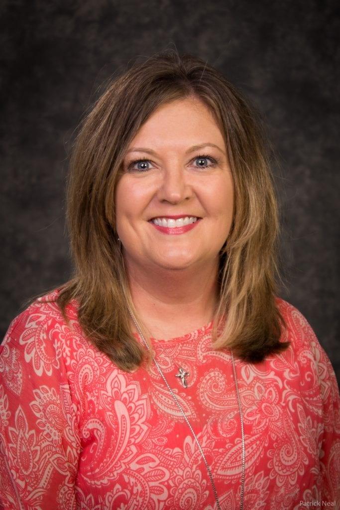 Cindy Tierney