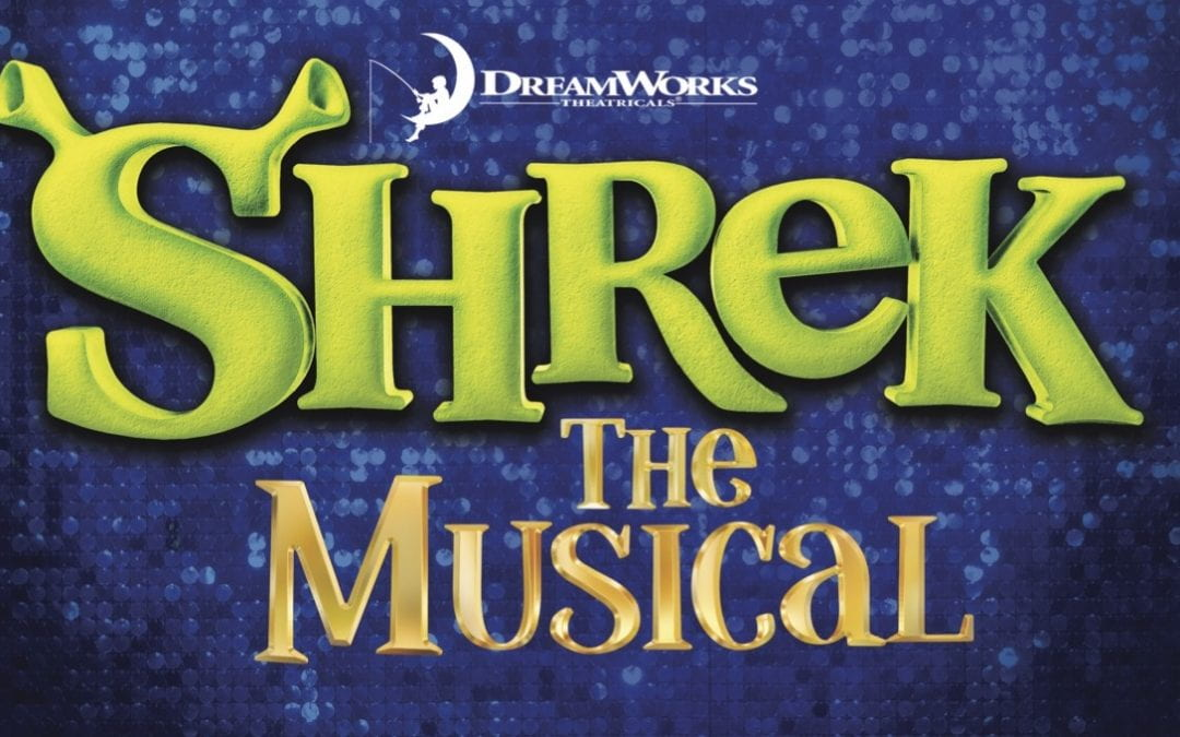 SHREK The Musical coming to Lufkin High School!