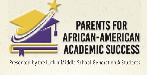 Parents for African-American Academic Success event Tonight