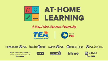 TEA and Texas PBS announce educational programming collaboration