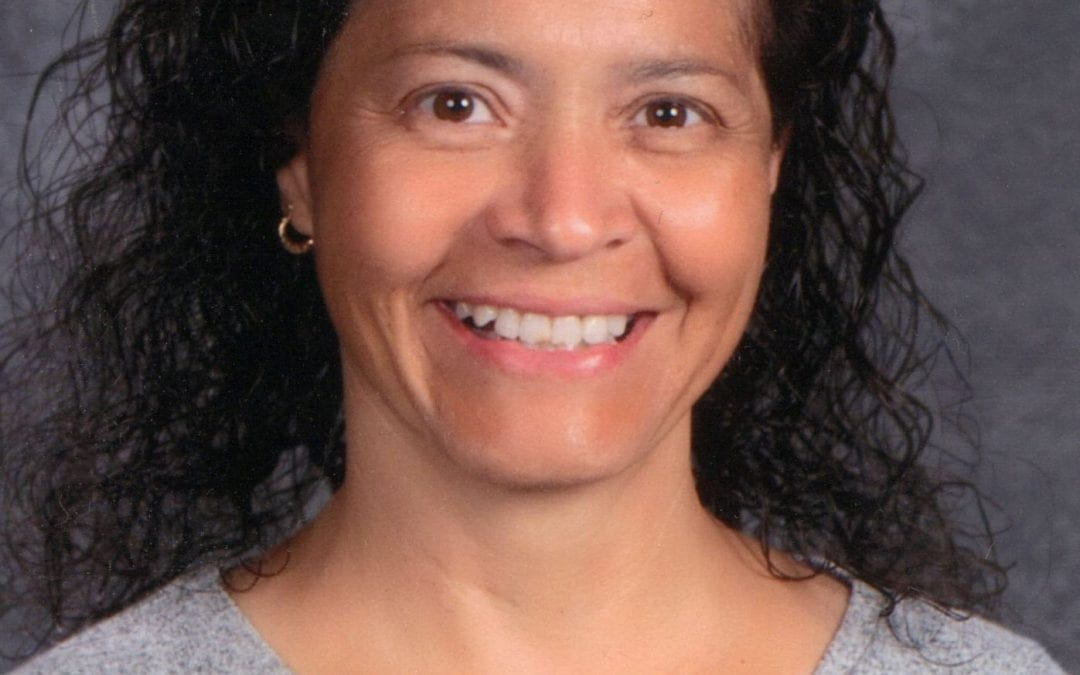 Mrs. Gabriela Murphy named Director of Counseling at Lufkin High School