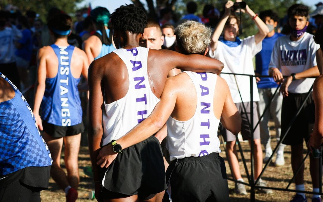 LHS runners Hernandez, Murphy shine at state cross country meet