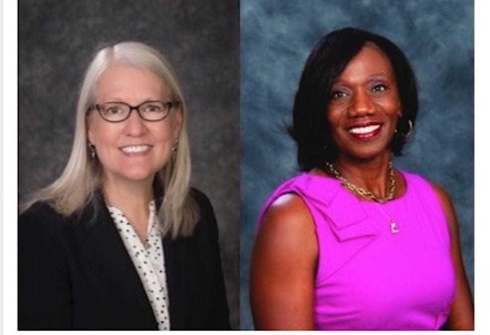 Incumbents Kristi Gay and Andra Self win LISD School Board