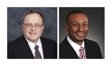 LISD board accepts Muhlbach's resignation, approves Ceasar as replacement